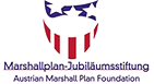 Logo Marshallplan-Jubiläumsstiftung | Austrian Marshall Plan Foundation